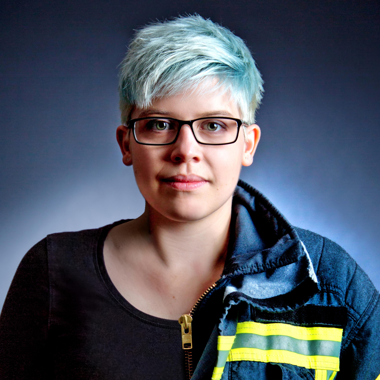 Julia Stäbler